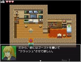 『天使はトラックで轢き潰す。』 Game Screen Shot3