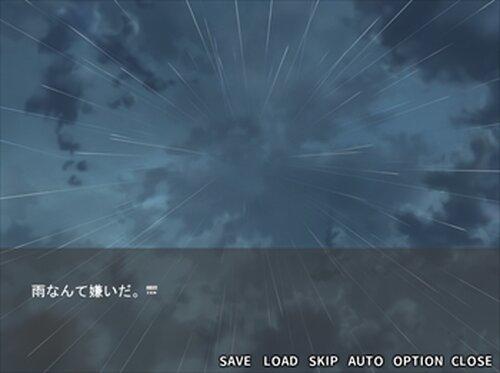 五月雨の記憶 Game Screen Shot2