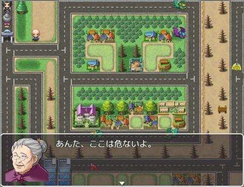 ヒマニト物語 Game Screen Shot3