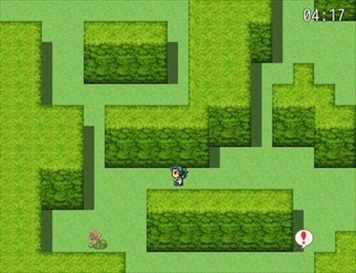 母の為に水素水を汲みに行く感動の物語 Game Screen Shot2
