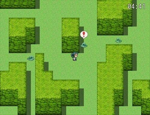 母の為に水素水を汲みに行く感動の物語 Game Screen Shots