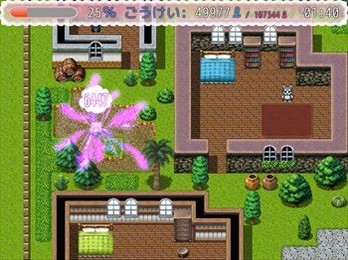 ことわのみずあつめ Game Screen Shot4