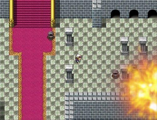テロリストから息子を助けるゲーム Game Screen Shot4
