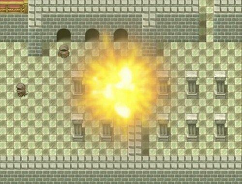 テロリストから息子を助けるゲーム Game Screen Shots
