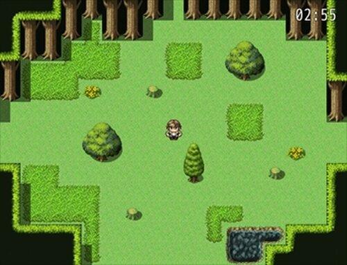 森のおおかみ Game Screen Shots