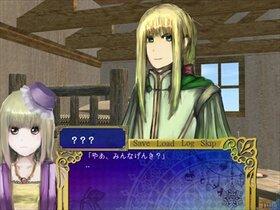忌み子の森の白雪姫 Game Screen Shot3