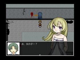 怨恨ヴィーゲンリート -廃墟の誘引R- Game Screen Shot2