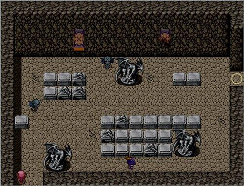 【演出サンプル】Sound_Escape Game Screen Shot1