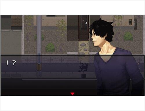 CURSE Episode1 Game Screen Shots