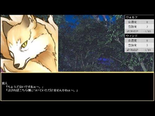 ウィンドウズ10の脅威 ~ケモプレTRPGリプレイ~ Game Screen Shot4