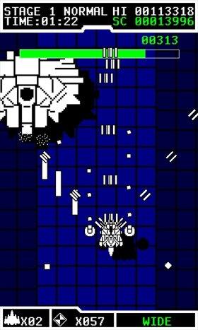 イメージストライカー Game Screen Shot2