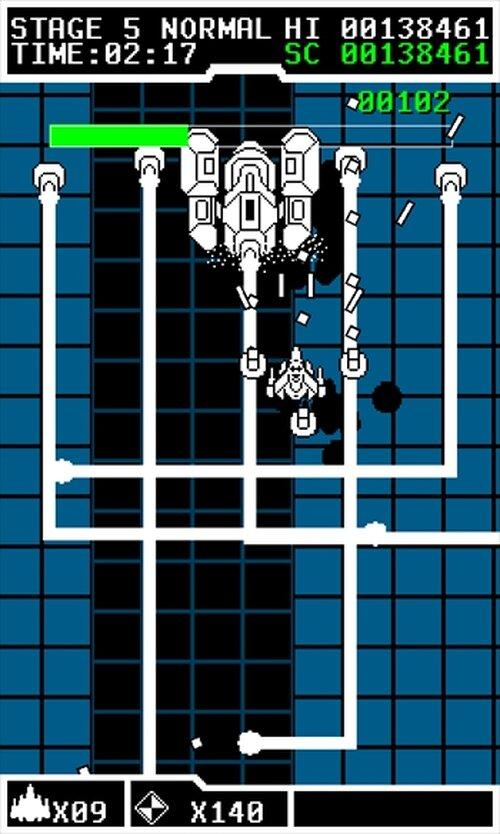 イメージストライカー Game Screen Shot5
