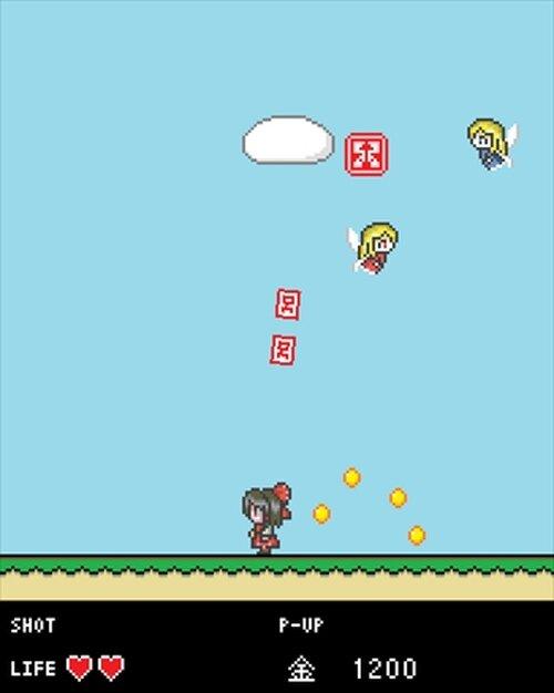 東方守銭道 Game Screen Shot2