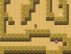 ワタナベと謎だらけの家 Game Screen Shot4