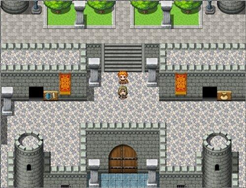 スリープデーモン Game Screen Shot2