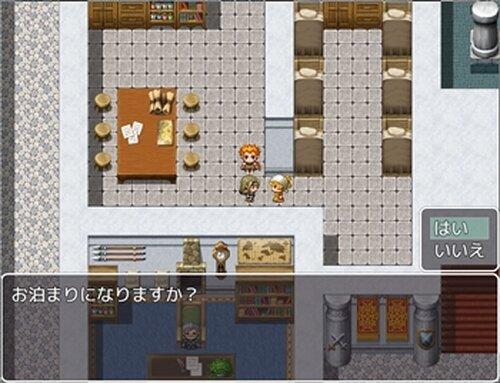 スリープデーモン Game Screen Shot4