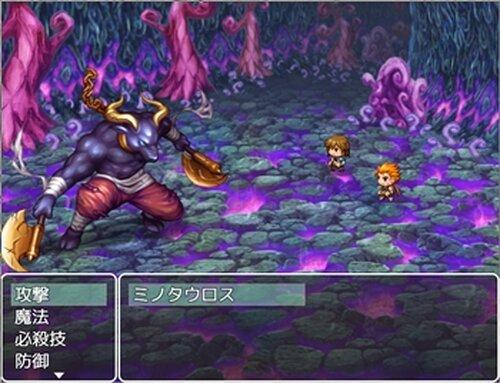 スリープデーモン Game Screen Shots