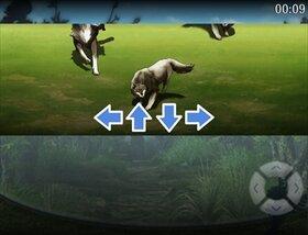 琥珀のハルモニア Game Screen Shot4