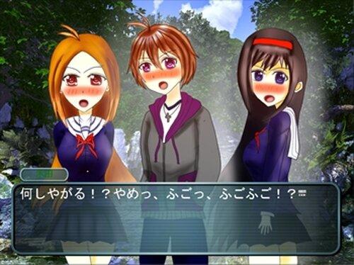 Remembers-果てなき記憶の輪舞- Game Screen Shot2