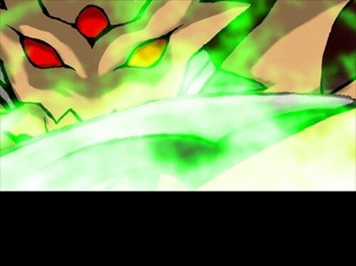 銀河特装ライジン Game Screen Shot4