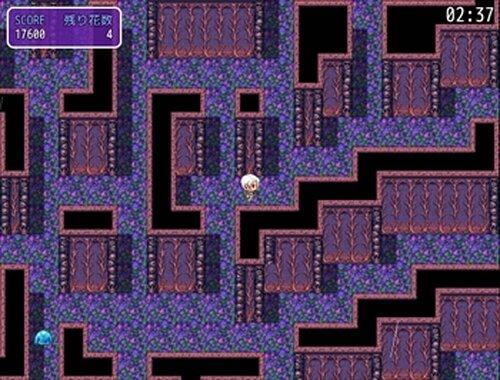 フラワーパーティー Game Screen Shot5