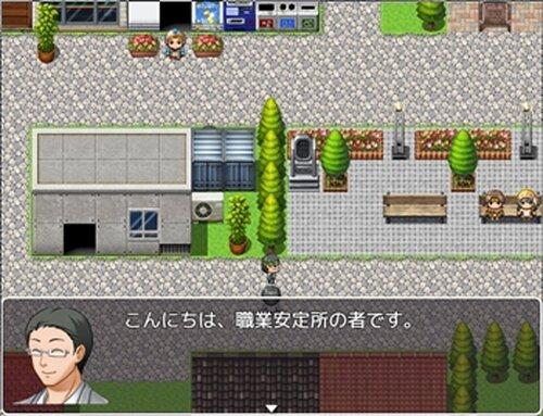 無職 Game Screen Shots