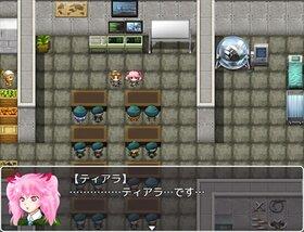 LOST EARTH~魔術師ココと水の精霊王~ Game Screen Shot4