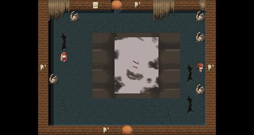 おばけやしき Game Screen Shot2