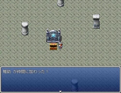 MOMO-TARO Game Screen Shot5