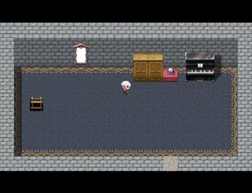 城からの脱出 Game Screen Shot2
