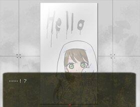 朝溶けの魔女 Game Screen Shot4