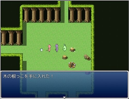 プガチョフファンタジー Game Screen Shot4