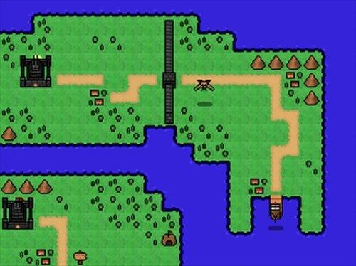 木菟物語(ホホホホ、ホーホーホー、ホホホ) Game Screen Shot2