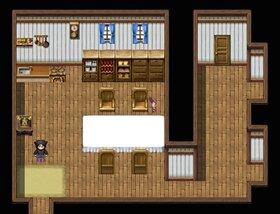 『クロネコのはなし Ⅱ』 Game Screen Shot2