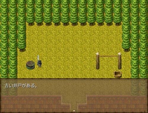 『クロネコのはなし Ⅱ』 Game Screen Shot5
