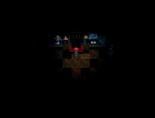 オロホスの夢 Game Screen Shot