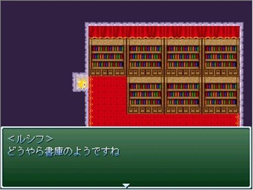 まほがくRPG(仮) Game Screen Shot3