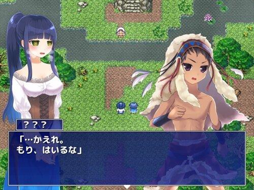 デュオストーリア Game Screen Shot1