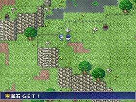 デュオストーリア Game Screen Shot4