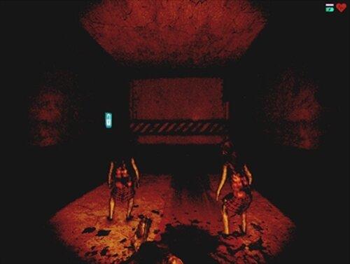 HOSPIL開発版 Game Screen Shots
