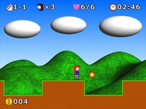 スーパーみちゃっこランド3 Game Screen Shot4