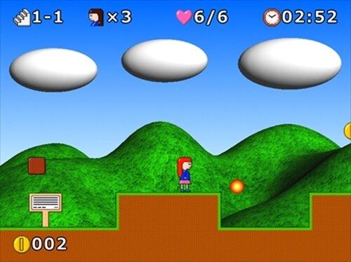 スーパーみちゃっこランド3 Game Screen Shots