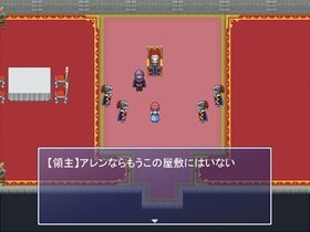 Crimson Valkyria序章 Game Screen Shot3
