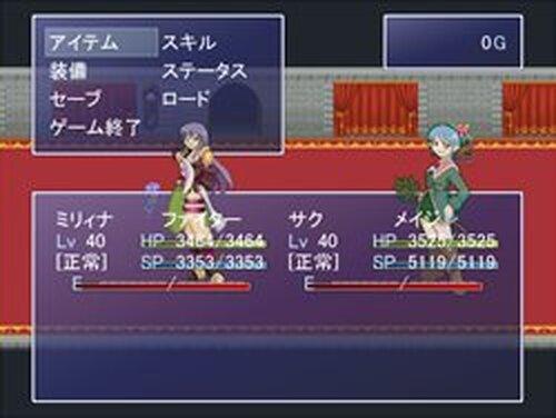 Crimson Valkyria序章 Game Screen Shots