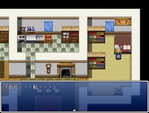 メイドの一日 Game Screen Shot