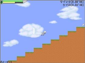 シロフィーア Game Screen Shot3