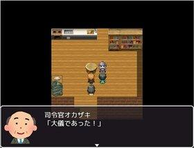 戦士が育児休暇を取って困っている件 Game Screen Shot4