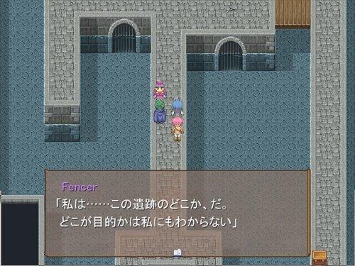 支離滅裂で心頭滅却で乱暴狼藉で武運長久な物語 Game Screen Shot1