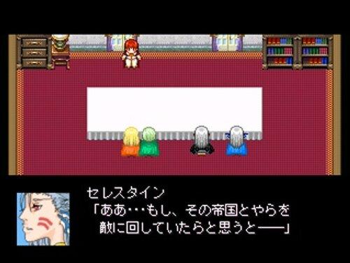 花のゆりかご Game Screen Shot3