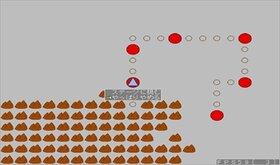 暇つぶしアクションゲーム Game Screen Shot3